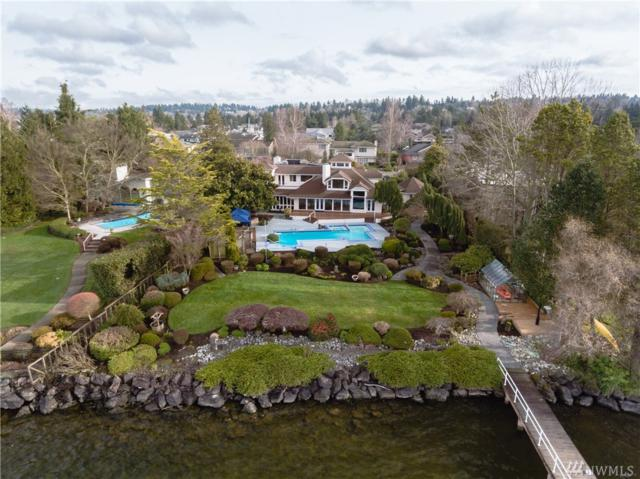 70 Cascade Key, Bellevue, WA 98006 (#1247853) :: Homes on the Sound