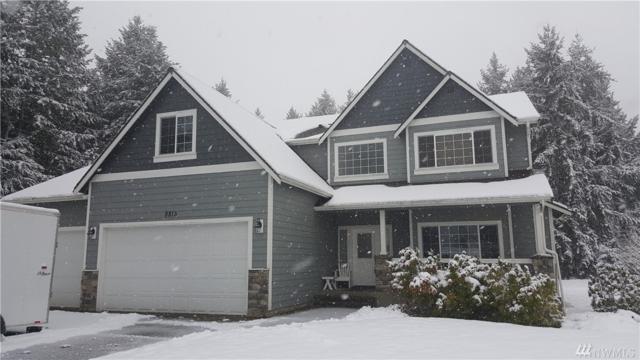 8815 Burnett Rd SE, Yelm, WA 98597 (#1247927) :: Homes on the Sound