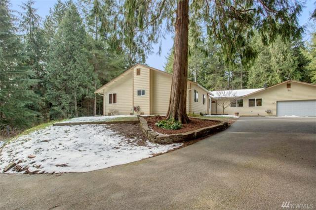3218 153rd Ave SE, Snohomish, WA 98290 (#1248385) :: Homes on the Sound