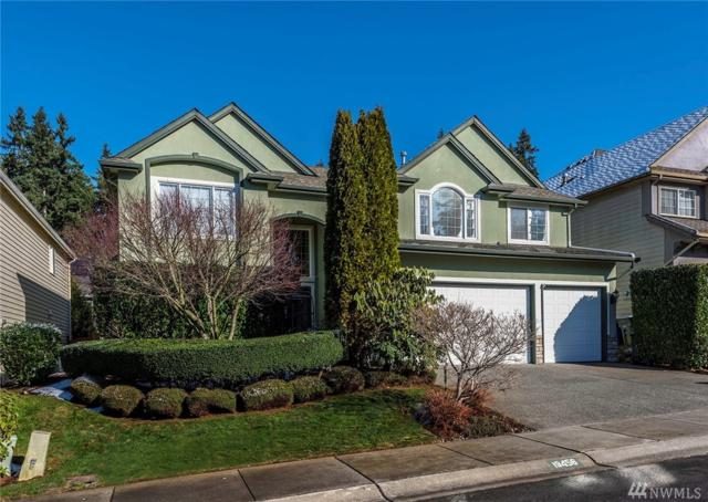 19456 SE 28th Place, Sammamish, WA 98075 (#1249202) :: Keller Williams - Shook Home Group