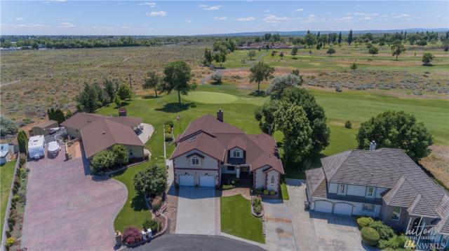 6715 Eagle Dr NE, Moses Lake, WA 98837 (MLS #1249454) :: Nick McLean Real Estate Group