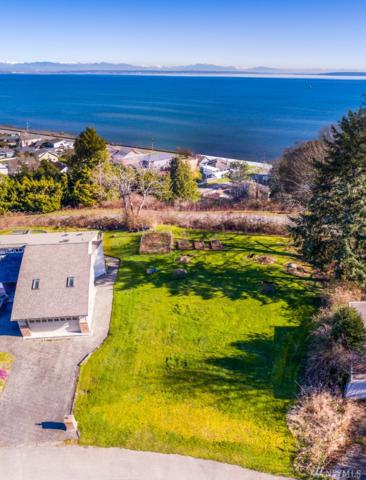 28-Lot Wicklow Place, Point Roberts, WA 98281 (#1252671) :: Canterwood Real Estate Team