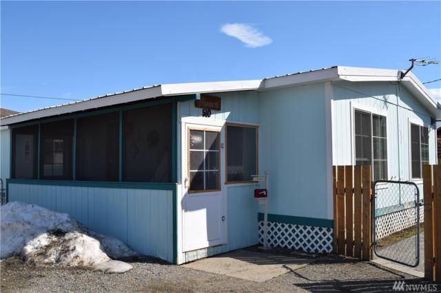 510 Canyon St, Twisp, WA 98856 (#1252945) :: Canterwood Real Estate Team