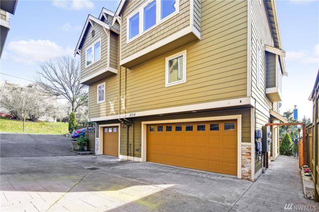2715 Yesler Wy E A, Seattle, WA 98122 (#1253463) :: Keller Williams - Shook Home Group