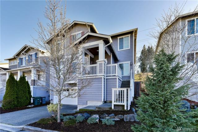 20308 124th Ave NE #71, Bothell, WA 98011 (#1253729) :: The DiBello Real Estate Group