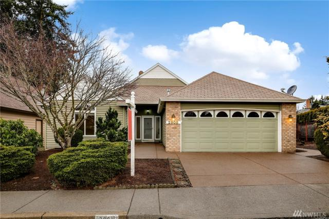 2908 SE 161st Ave, Vancouver, WA 98683 (#1254440) :: Canterwood Real Estate Team