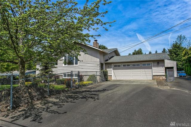 14024 SE 200th St, Kent, WA 98042 (#1255411) :: Better Homes and Gardens Real Estate McKenzie Group