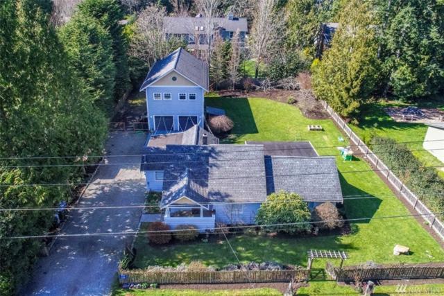 689 Park Ave NE, Bainbridge Island, WA 98110 (#1255556) :: Real Estate Solutions Group