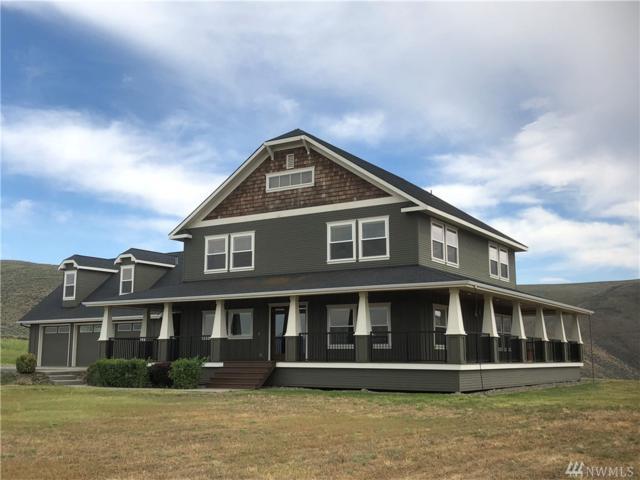 3061 Tozer Rd, Ellensburg, WA 98926 (#1256729) :: Homes on the Sound