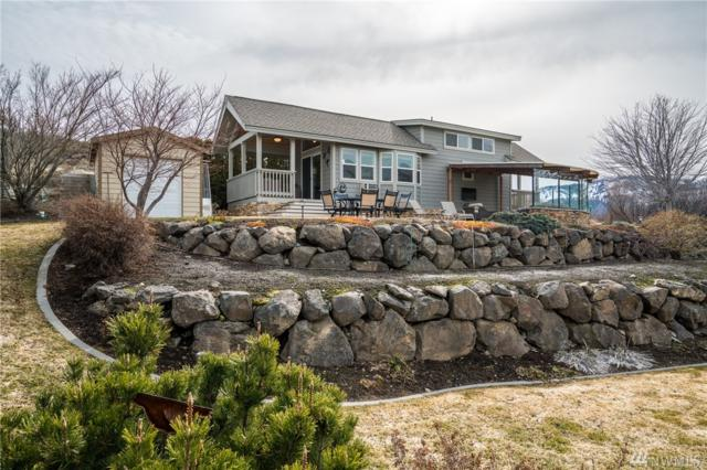101 Crest View Dr, Orondo, WA 98843 (#1256824) :: Nick McLean Real Estate Group