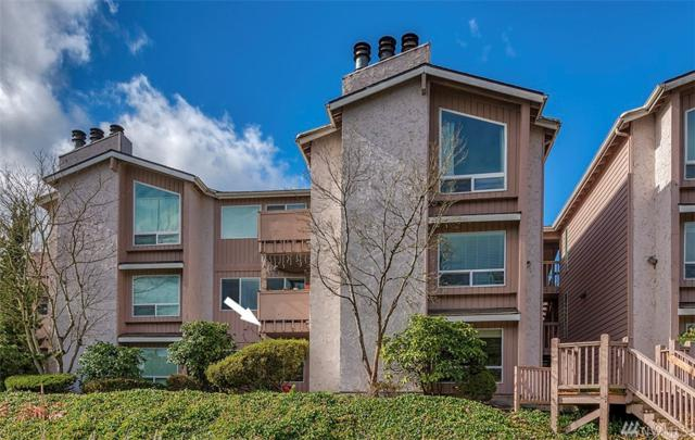 7577 Old Redmond Rd #4, Redmond, WA 98052 (#1256857) :: The DiBello Real Estate Group