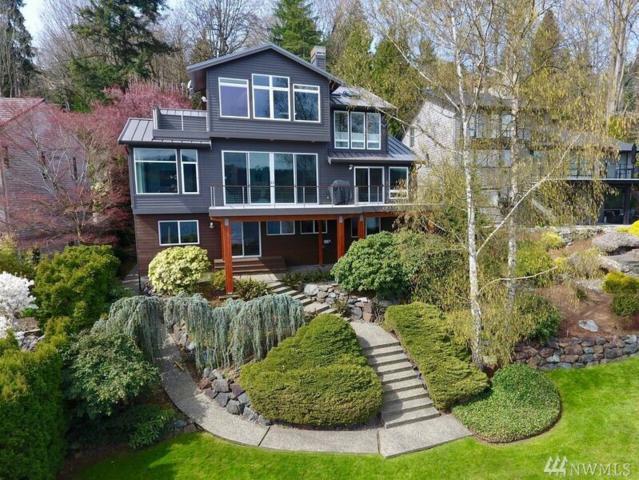 9615 SE 72nd St, Mercer Island, WA 98040 (#1257211) :: Homes on the Sound