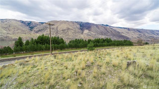 0 Hwy 97A, Entiat, WA 98822 (#1257513) :: Nick McLean Real Estate Group