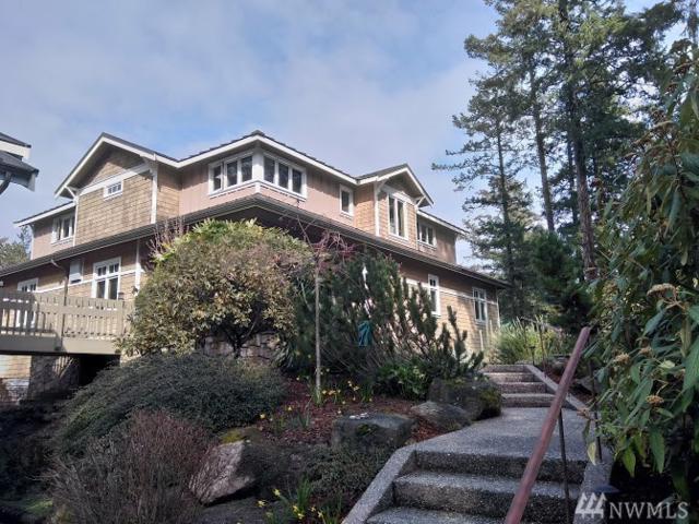 130 Gull Cove Lane, Friday Harbor, WA 98250 (#1257771) :: The Robert Ott Group