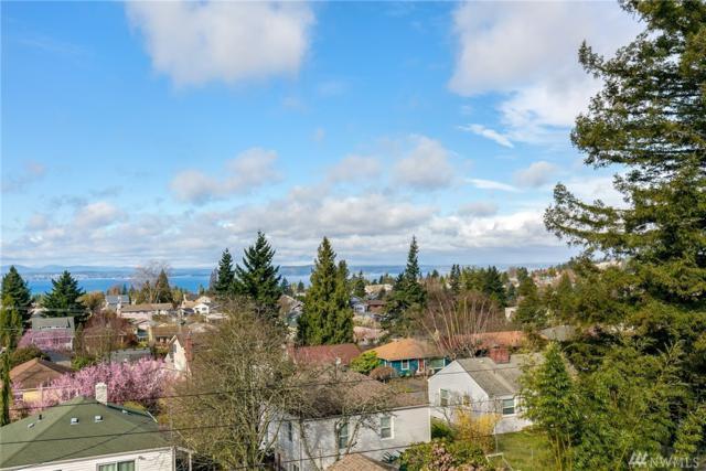 6055 35th Ave SW #302, Seattle, WA 98126 (#1258079) :: The Vija Group - Keller Williams Realty