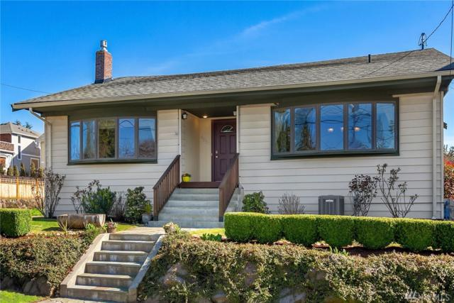 6556 Cleopatra Place NW, Seattle, WA 98117 (#1258141) :: Keller Williams - Shook Home Group