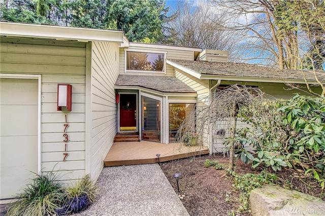 17317 145th Ave NE, Woodinville, WA 98072 (#1258162) :: Keller Williams Realty Greater Seattle
