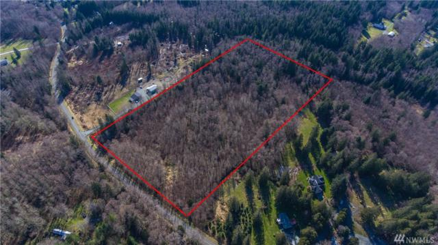 0-XX Butler Creek Rd, Sedro Woolley, WA 98284 (#1258408) :: Homes on the Sound