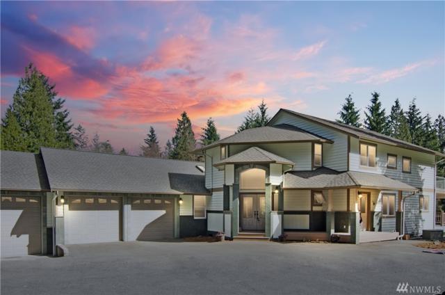 20223 65th Ave SE, Snohomish, WA 98296 (#1258576) :: The DiBello Real Estate Group