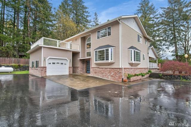 17306 2nd Ave NW, Lakebay, WA 98349 (#1258997) :: Homes on the Sound