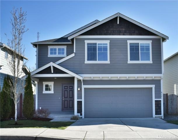6121 86th Ave NE, Marysville, WA 98270 (#1259088) :: Keller Williams - Shook Home Group
