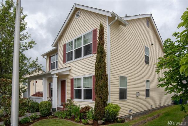 205 Ferndale Ave NE, Renton, WA 98056 (#1259522) :: The DiBello Real Estate Group