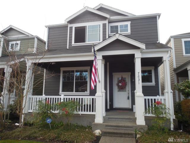 7631 Denali Ave NE, Lacey, WA 98516 (#1259594) :: Northwest Home Team Realty, LLC