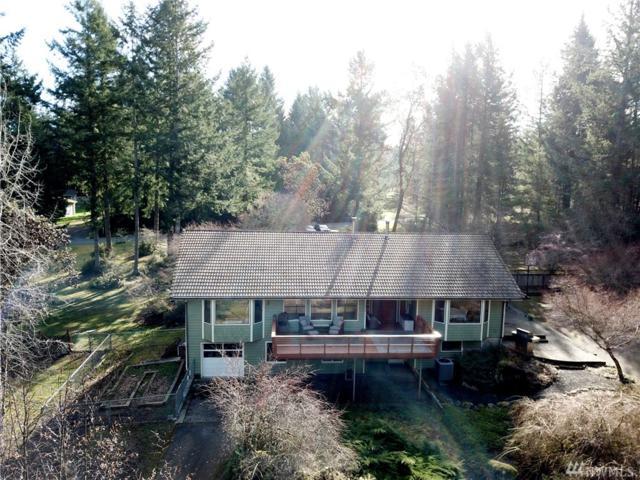 4919 Foxtrail Dr NE, Olympia, WA 98516 (#1259620) :: Northwest Home Team Realty, LLC