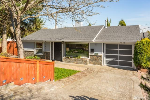 9822 Linden Ave N, Seattle, WA 98103 (#1259734) :: Alchemy Real Estate