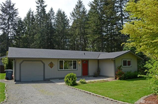 14818 Evergreen Lane NW, Gig Harbor, WA 98329 (#1259905) :: Morris Real Estate Group