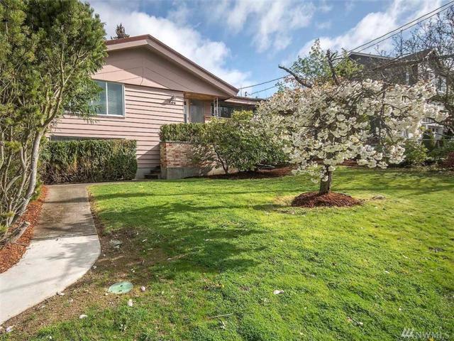 106 N 101st St, Seattle, WA 98133 (#1260060) :: Beach & Blvd Real Estate Group
