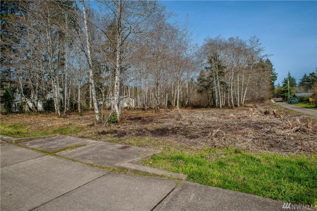 0 School Rd, Aberdeen, WA 98520 (#1260429) :: Homes on the Sound