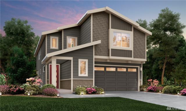 2302 115th Dr SE Lot22, Lake Stevens, WA 98258 (#1260462) :: Alchemy Real Estate