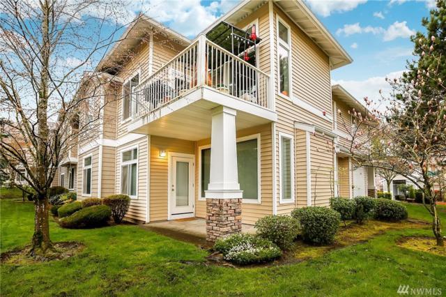 21920 42nd Ave S #101, Kent, WA 98032 (#1260929) :: Keller Williams - Shook Home Group