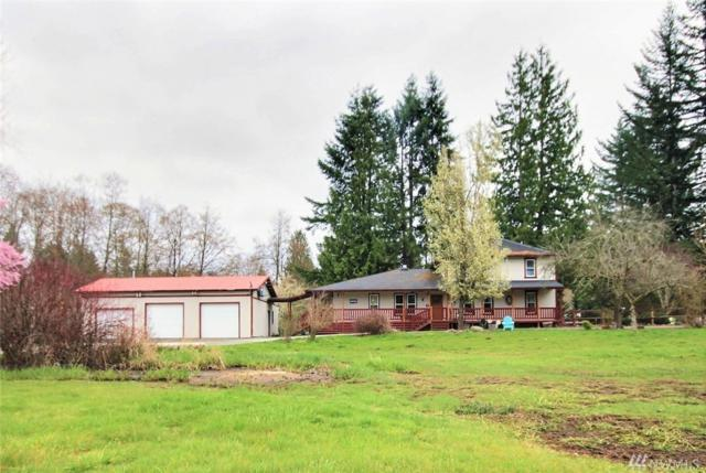 24852 SE 224th St, Maple Valley, WA 98038 (#1261134) :: Ben Kinney Real Estate Team