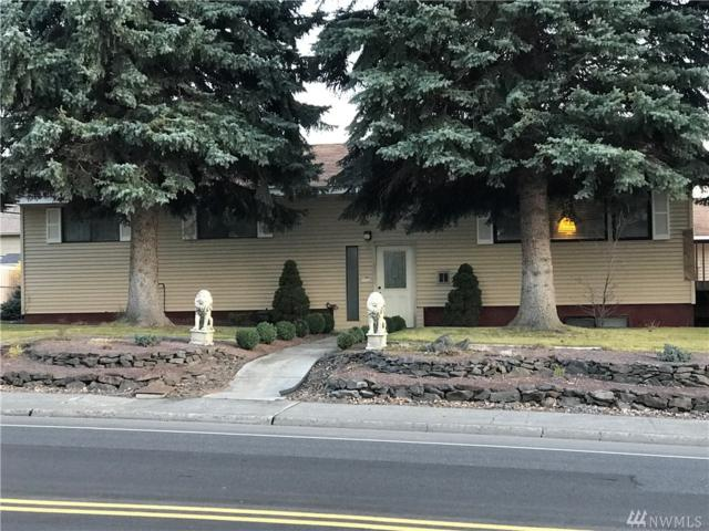 340 E Division Ave, Ephrata, WA 98823 (#1261433) :: The Vija Group - Keller Williams Realty