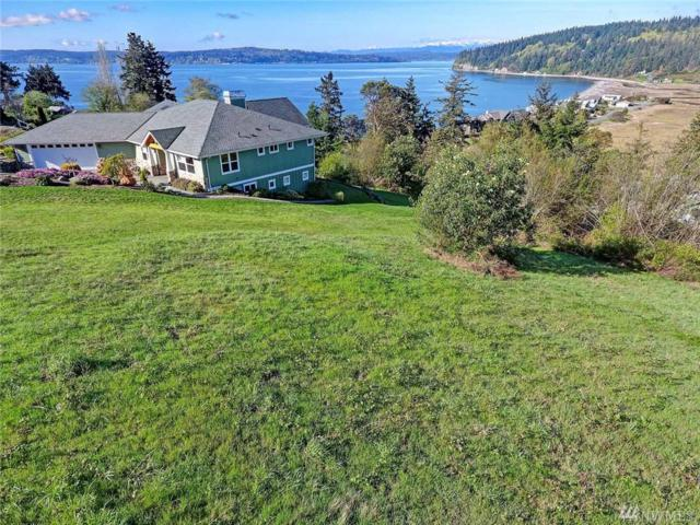 0-Lot 16 Bay Vista Lane, Camano Island, WA 98282 (#1261798) :: Kimberly Gartland Group