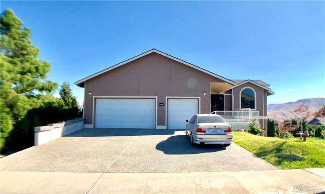 3639 Ridgeview Blvd, Wenatchee, WA 98801 (#1262006) :: Real Estate Solutions Group