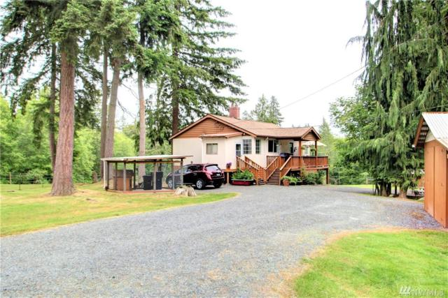 16109 62nd Ave NW, Stanwood, WA 98292 (#1262035) :: Crutcher Dennis - My Puget Sound Homes
