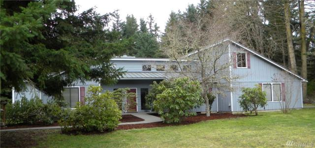 141 Maple Leaf Lane, Sequim, WA 98382 (#1262282) :: Homes on the Sound