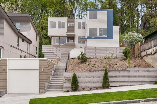 3818 22nd Ave SW, Seattle, WA 98106 (#1263241) :: Real Estate Solutions Group