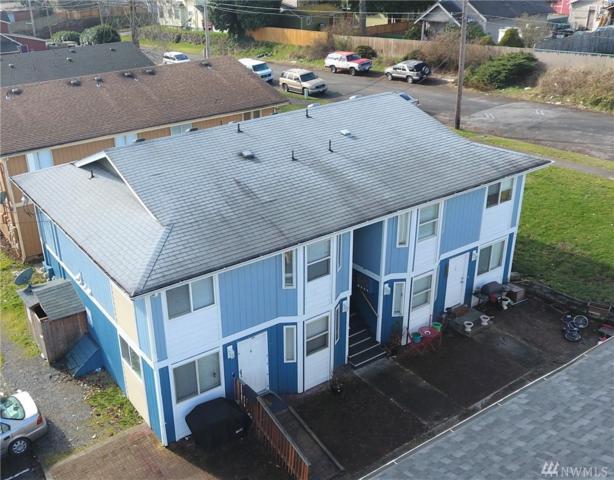 3325 S Asotin St A-D, Tacoma, WA 98418 (#1263383) :: Carroll & Lions