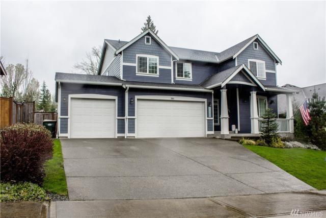 2011 79th Ave SE, Tumwater, WA 98501 (#1263665) :: Better Homes and Gardens Real Estate McKenzie Group