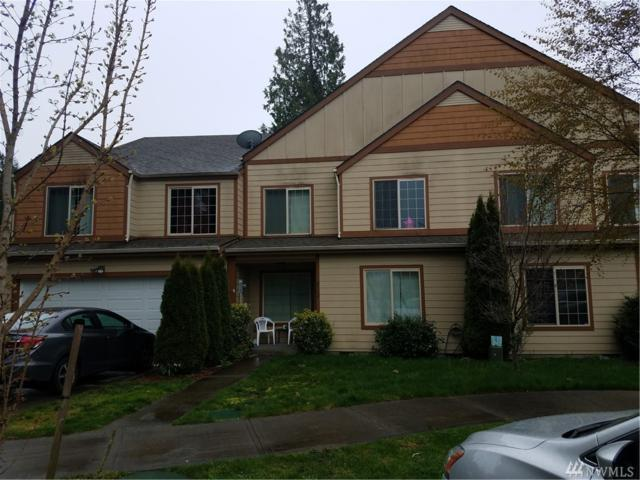 2702 Hidden Springs Loop Se, Olympia, WA 98503 (#1264409) :: Real Estate Solutions Group