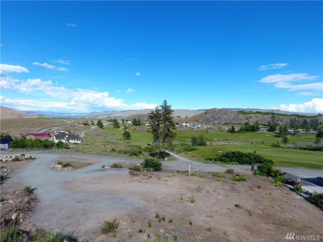 18 Golf Course Dr, Pateros, WA 98846 (#1264415) :: Homes on the Sound