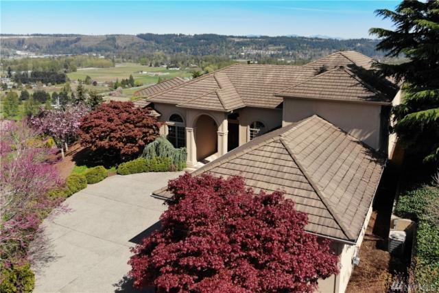 4110 Crystal Ridge Dr SE, Puyallup, WA 98372 (#1264434) :: Real Estate Solutions Group