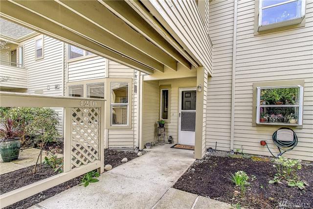 4210 223rd Place SE #1202, Issaquah, WA 98029 (#1264658) :: Keller Williams - Shook Home Group