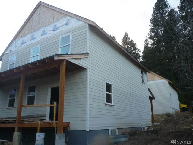 411-W Alaska Ave, Roslyn, WA 98941 (#1264796) :: Coldwell Banker Kittitas Valley Realty
