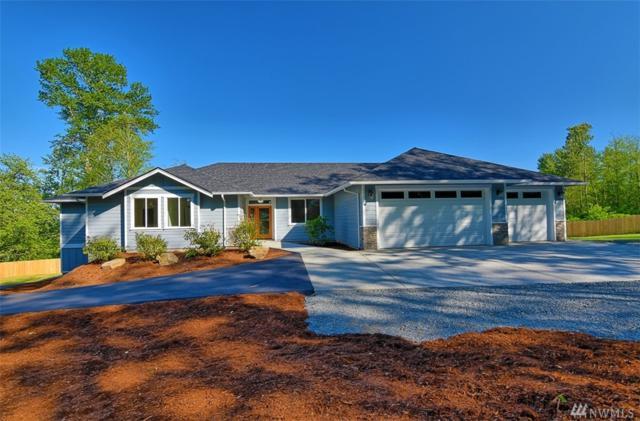 1226 140th St NE, Marysville, WA 98271 (#1264915) :: Real Estate Solutions Group