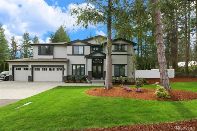 24321 SE 30th St, Sammamish, WA 98075 (#1265256) :: Real Estate Solutions Group